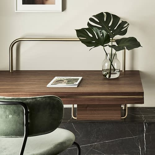 Interior neo-modernist pentru hotelul Perianth din Atena.-02