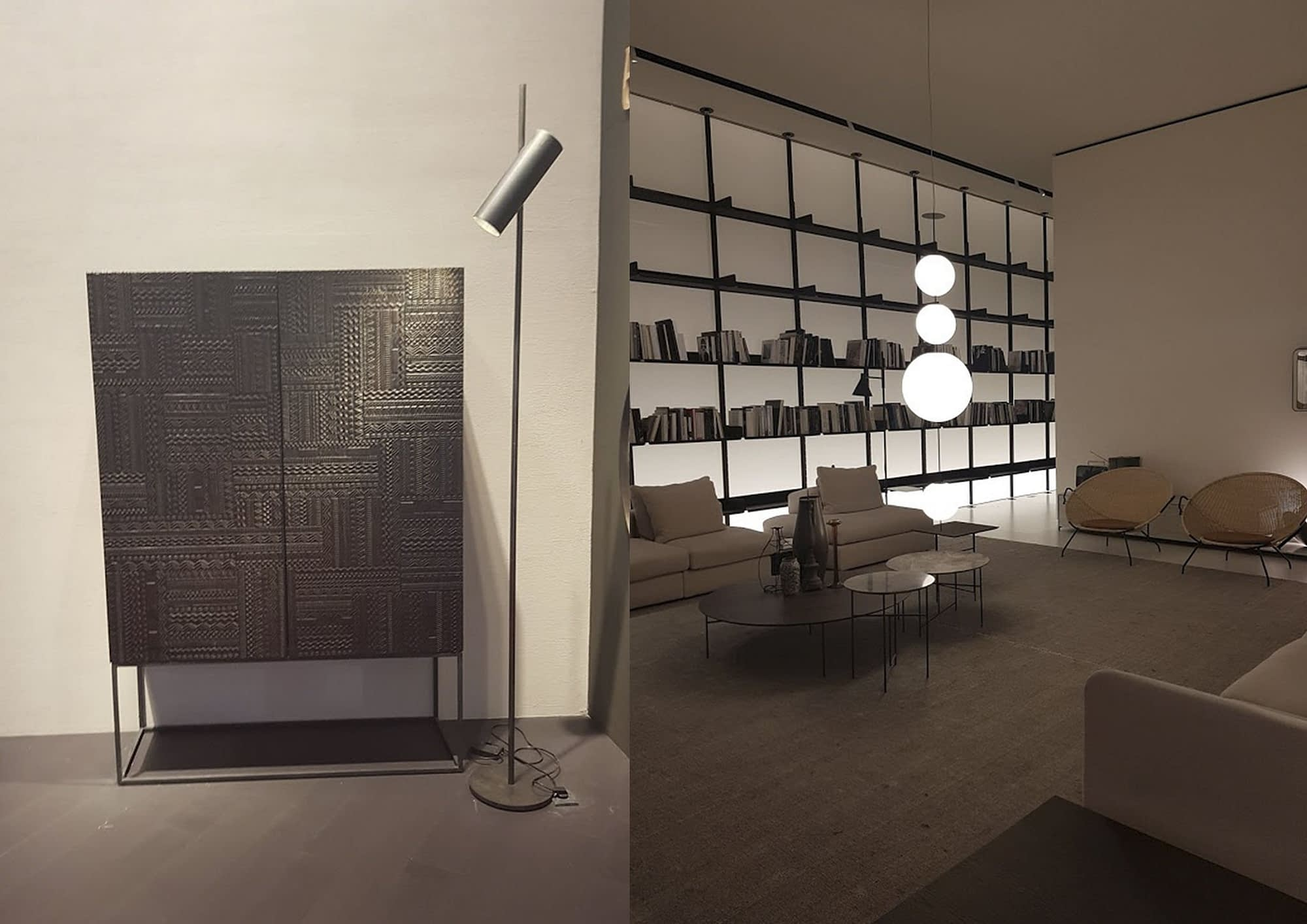 Milano Design Week 2018 - Salone del Mobile 94