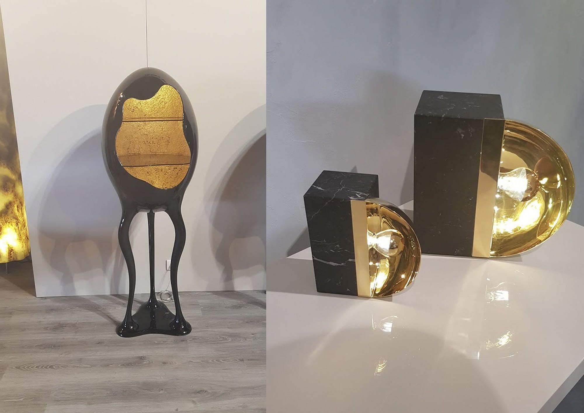 Milano Design Week 2018 - Salone del Mobile 96