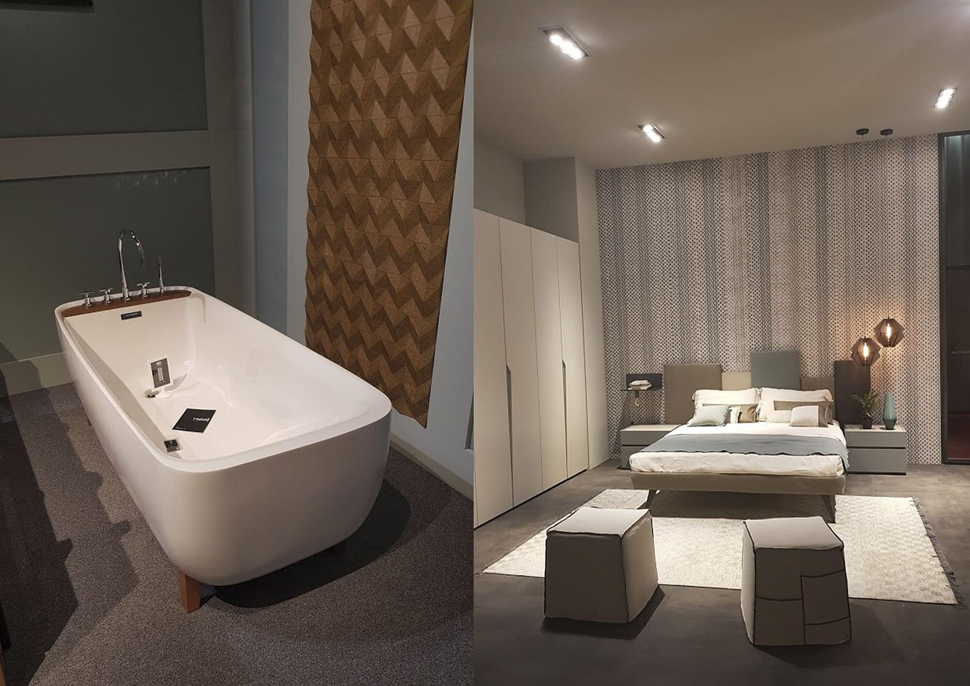 Milano Design Week 2018 - Salone del Mobile 25