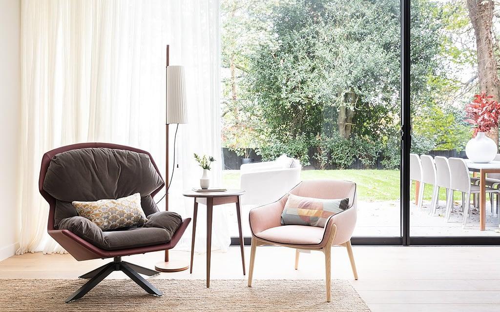 Design de interior contemporan intr-o casa din Londra. 4