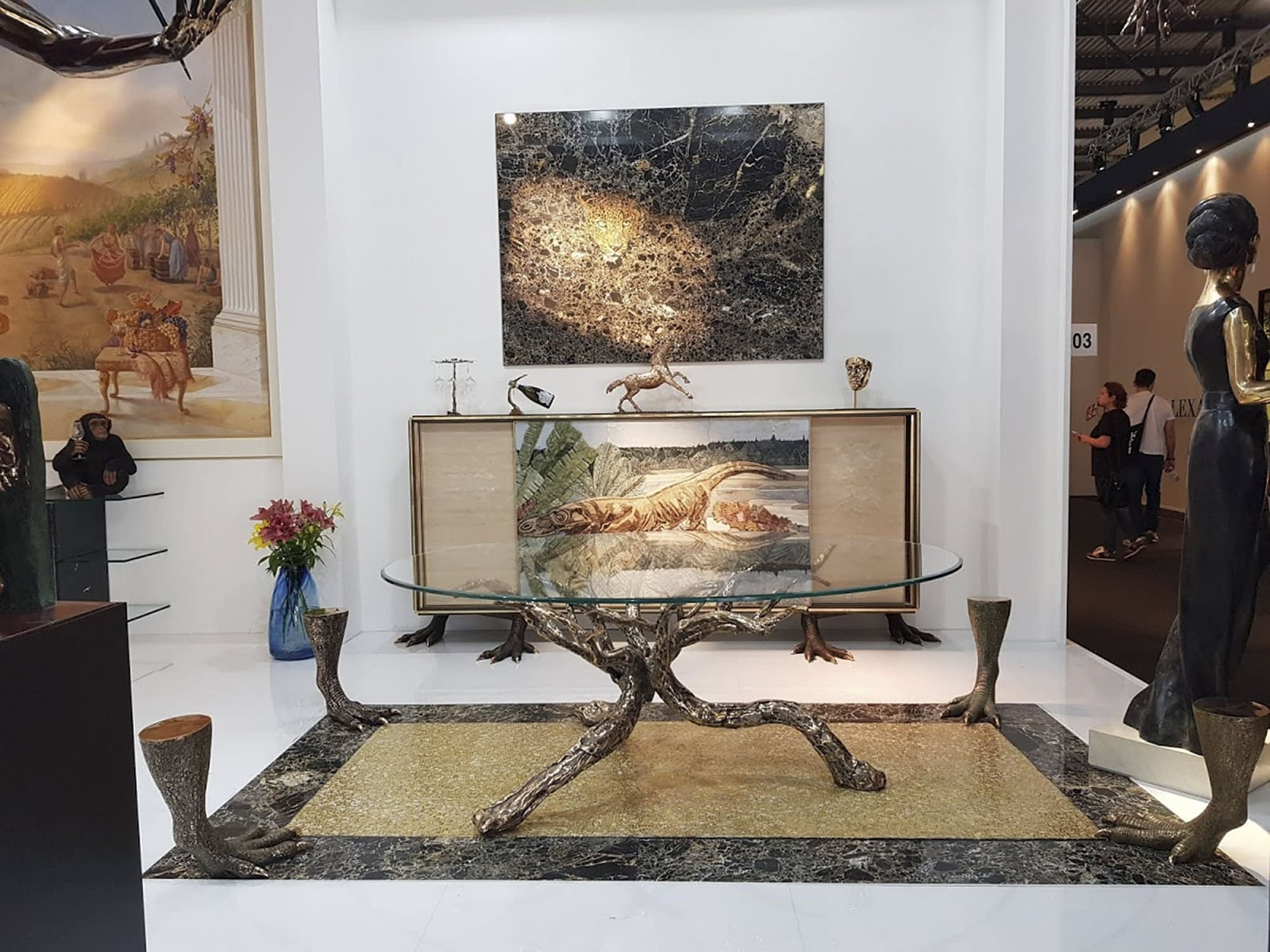 Milano Design Week 2018 - Salone del Mobile 27