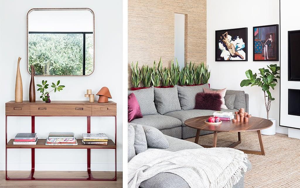 Design de interior contemporan intr-o casa din Londra. 5
