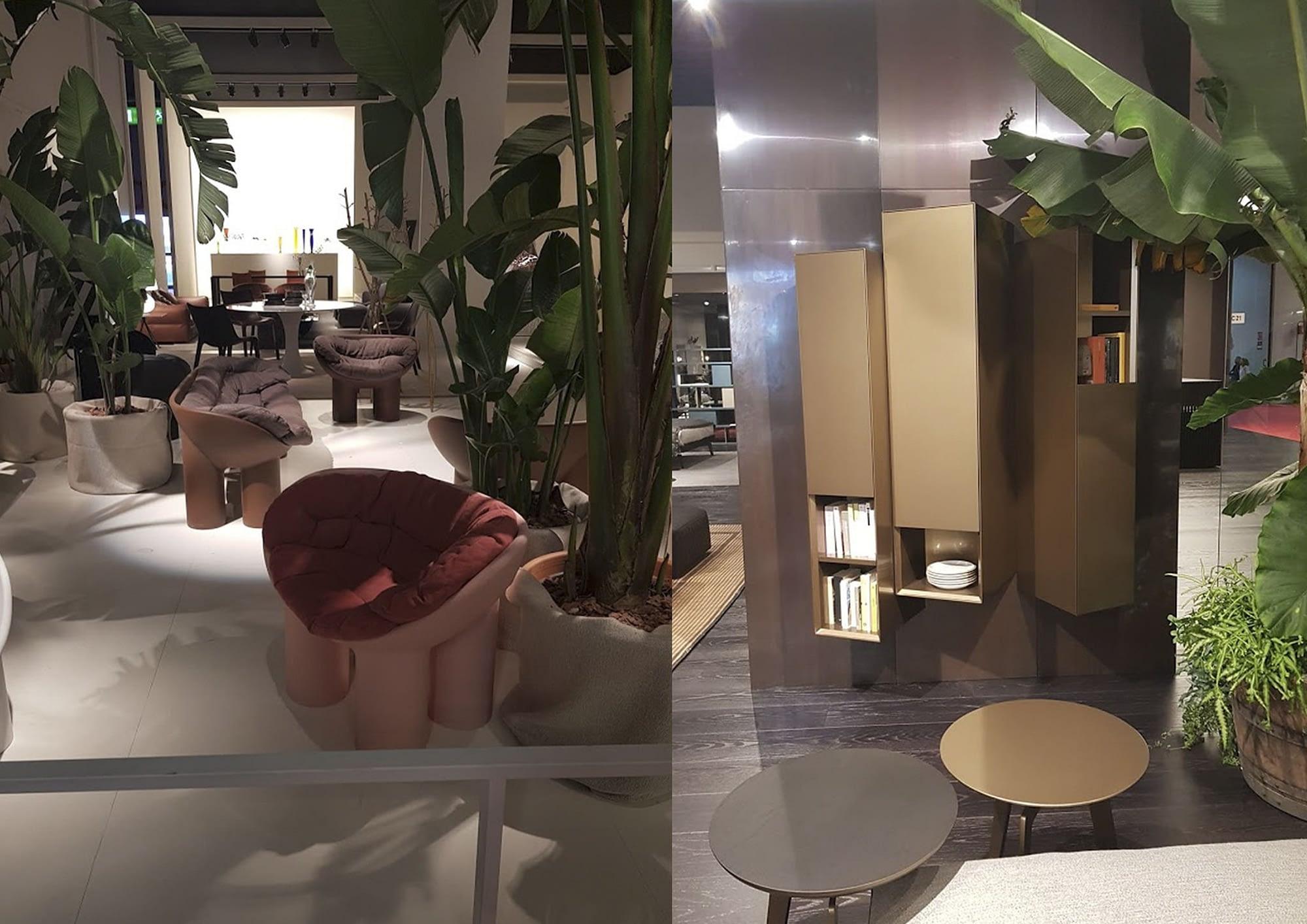 Milano Design Week 2018 - Salone del Mobile 95