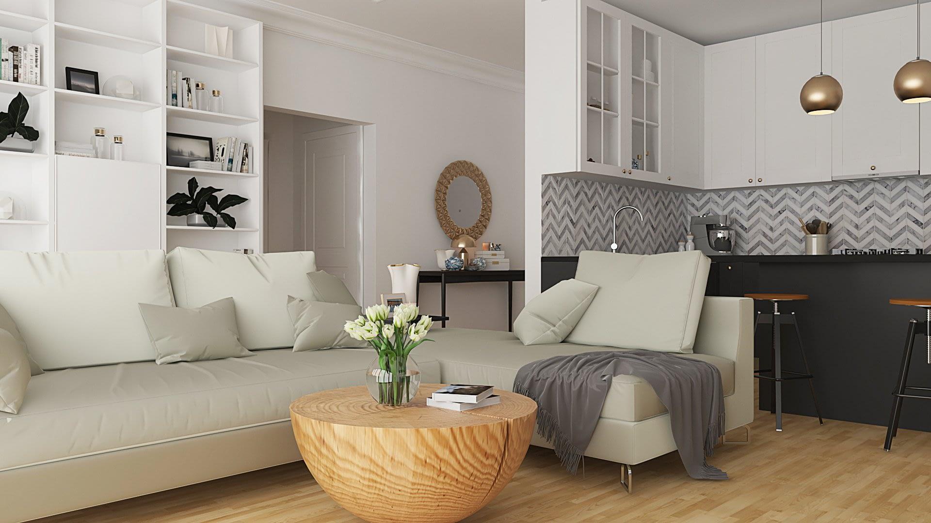 ZigZag_designinterior_livingroom_bucatarie_01