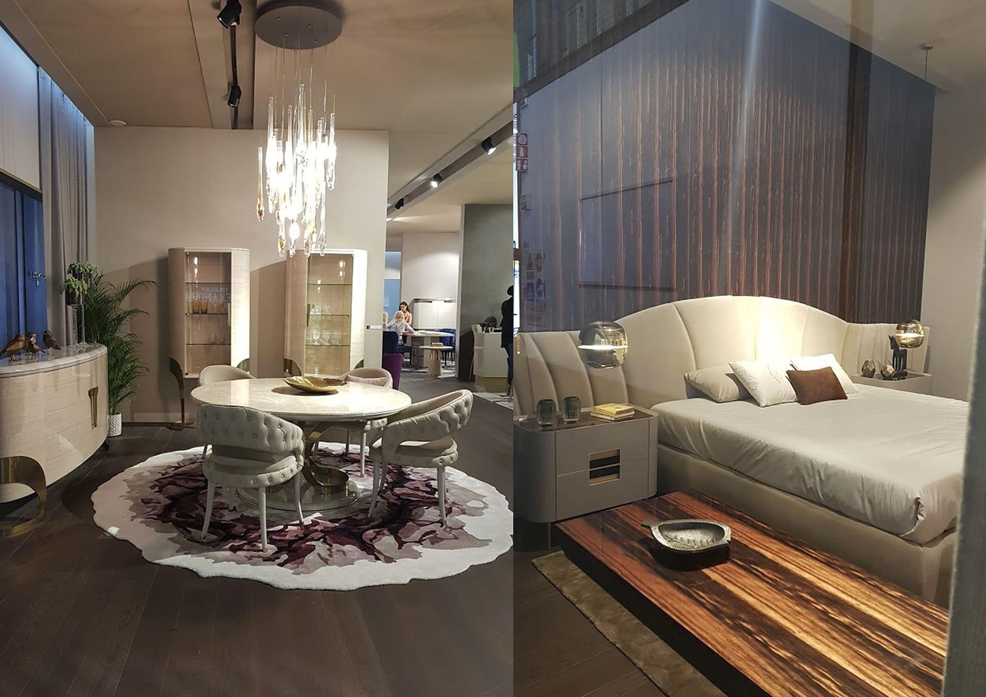 Milano Design Week 2018 - Salone del Mobile 84