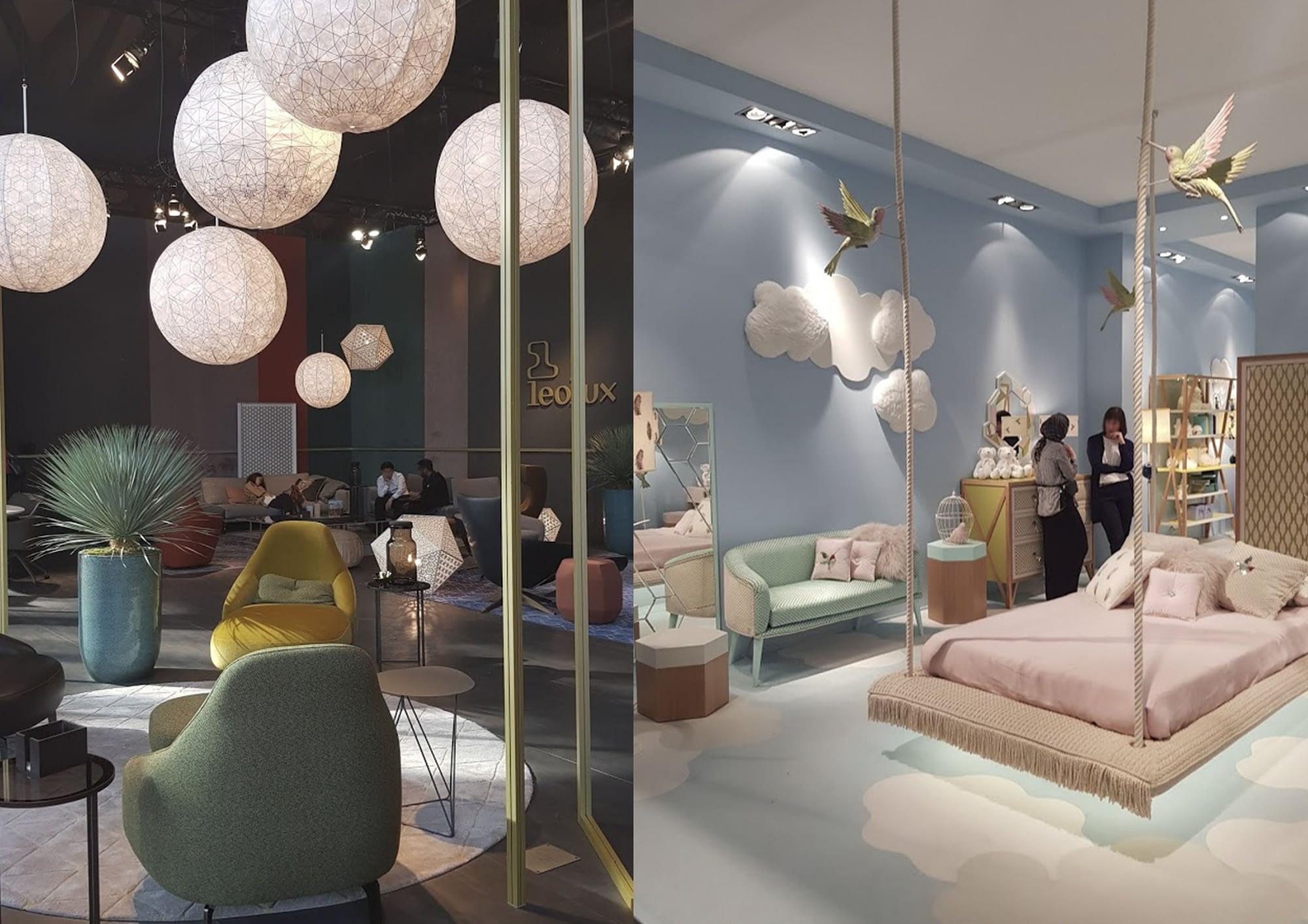Milano Design Week 2018 - Salone del Mobile 77