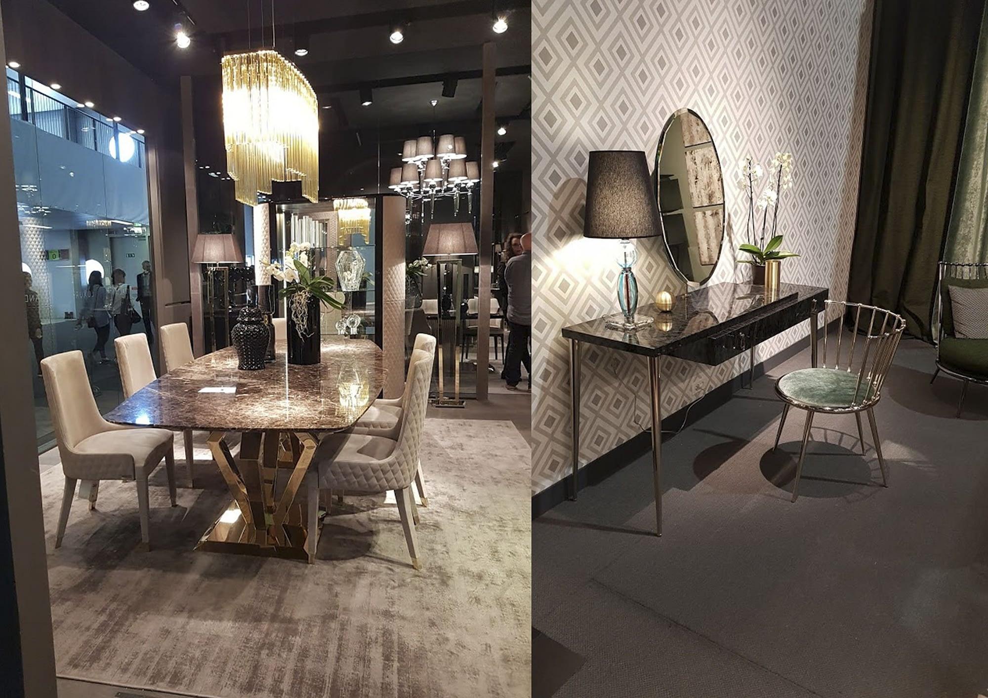 Milano Design Week 2018 - Salone del Mobile 80