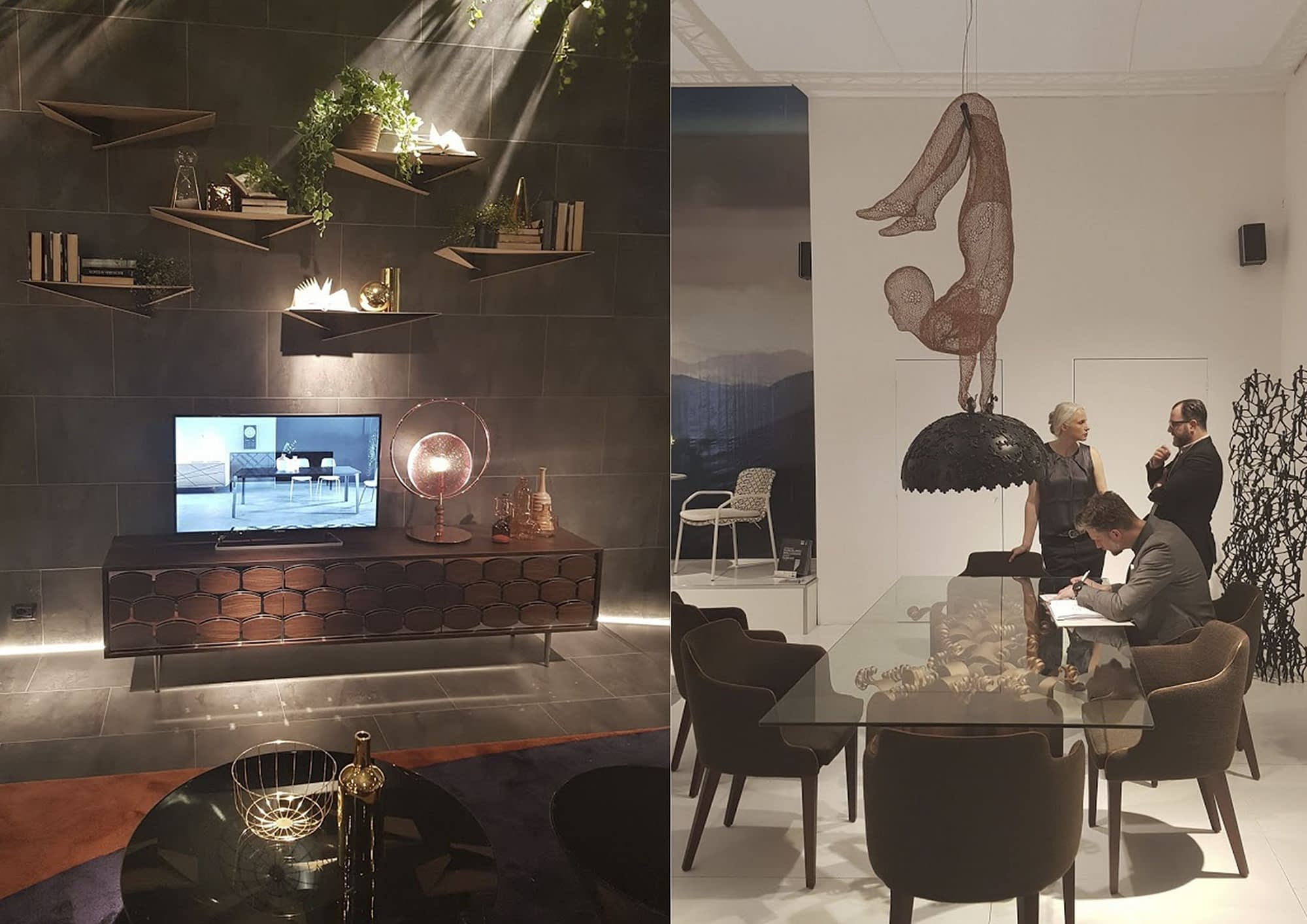 Milano Design Week 2018 - Salone del Mobile 90