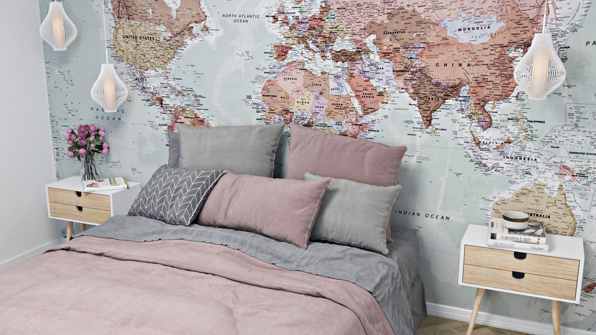 World-Map-Design-Interior-Dormitor-Timisoara-01