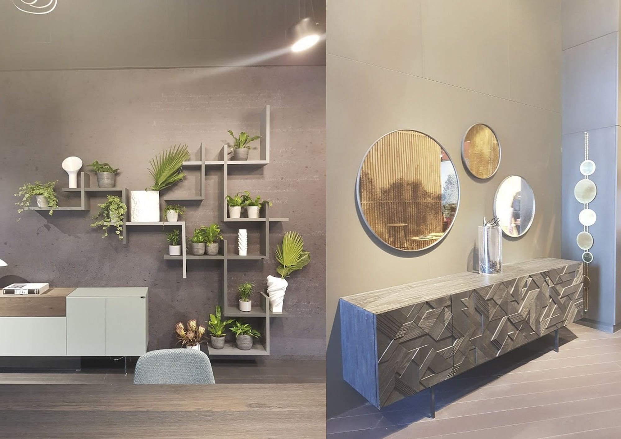 Milano Design Week 2018 - Salone del Mobile 98