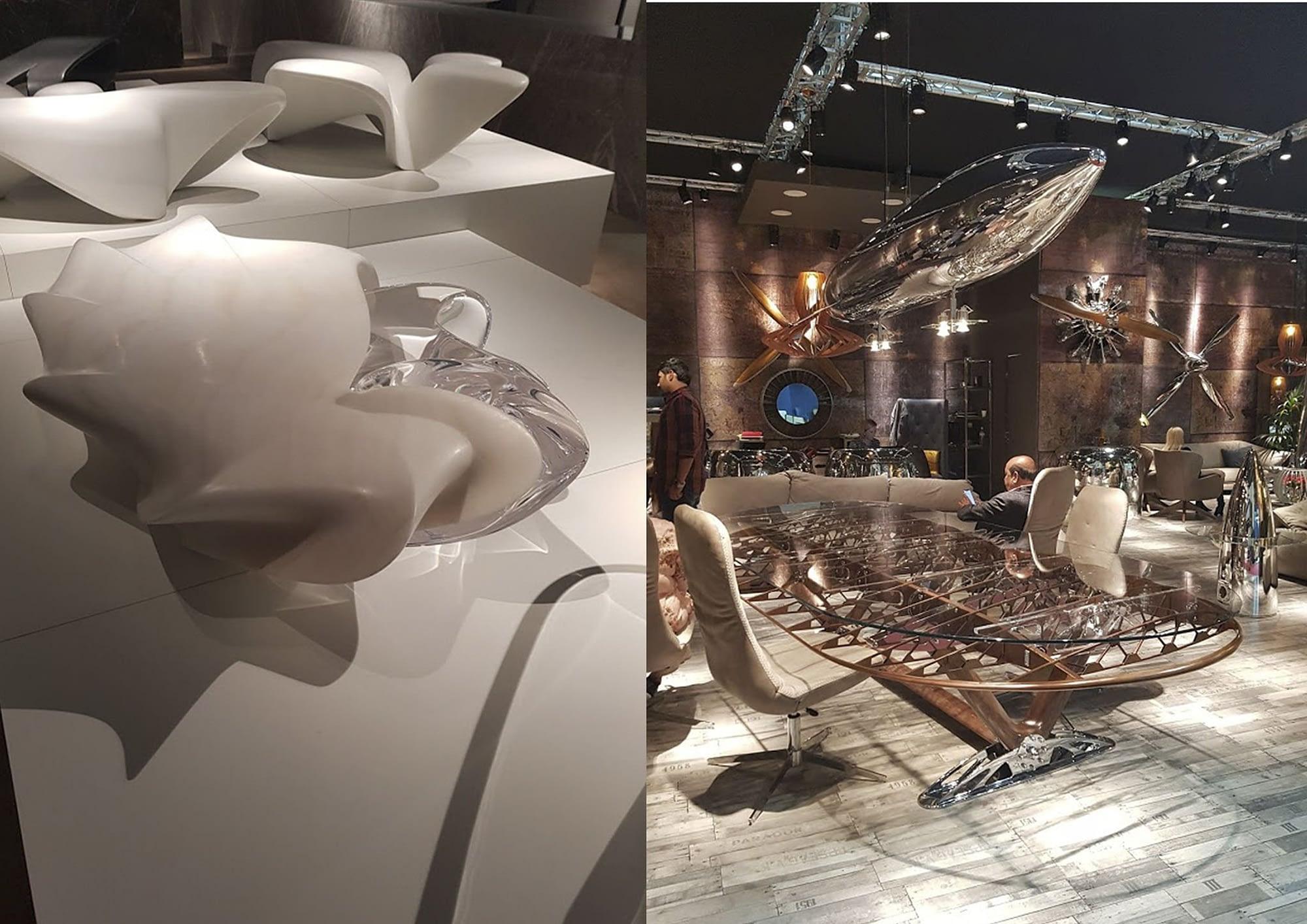 Milano Design Week 2018 - Salone del Mobile 26