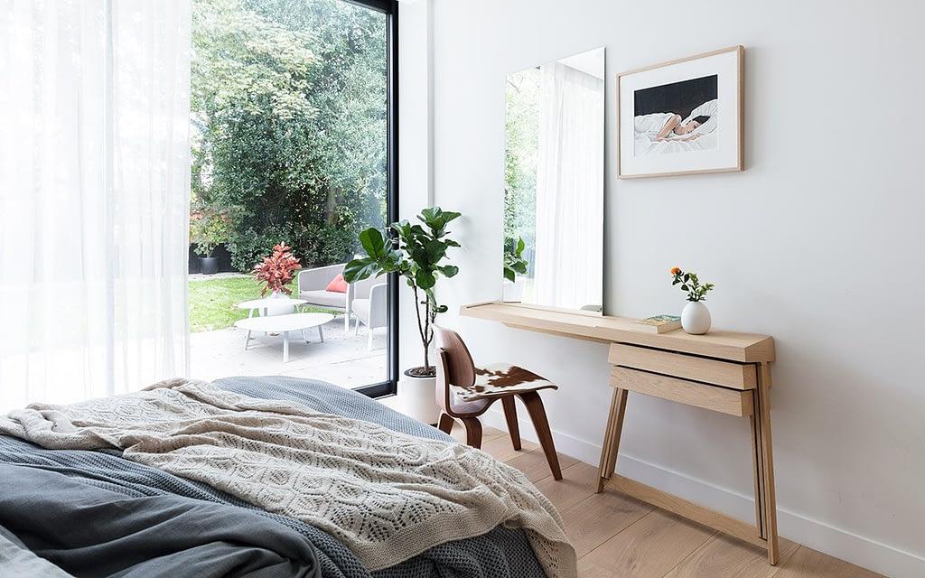 Design de interior contemporan intr-o casa din Londra. 8