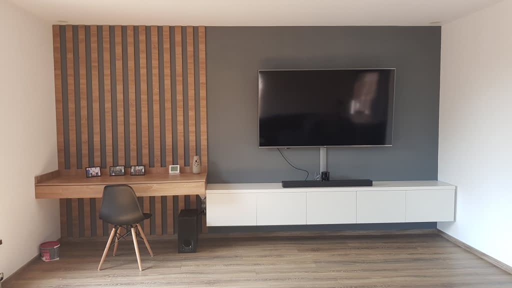 Living room design interior Timisoara Mosnita 02