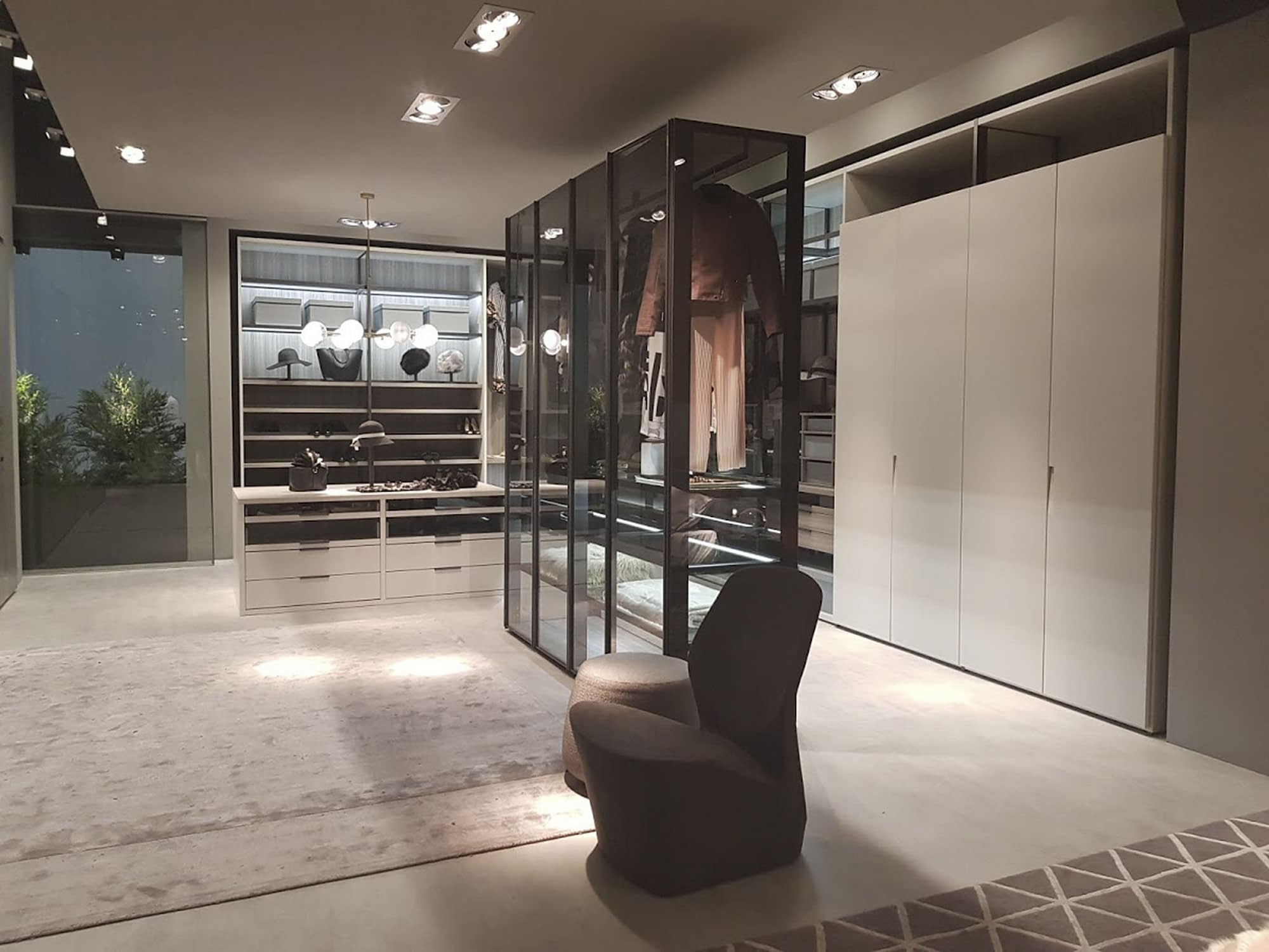 Milano Design Week 2018 - Salone del Mobile 57