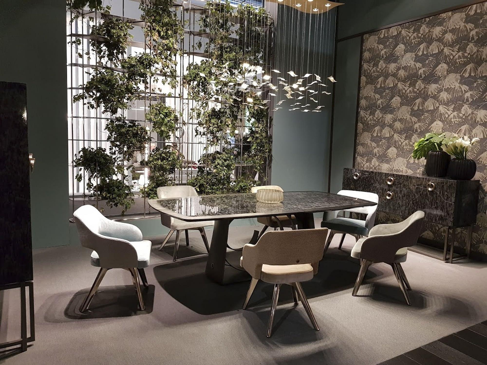 Milano Design Week 2018 - Salone del Mobile 13