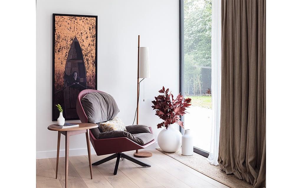 Design de interior contemporan intr-o casa din Londra. 3