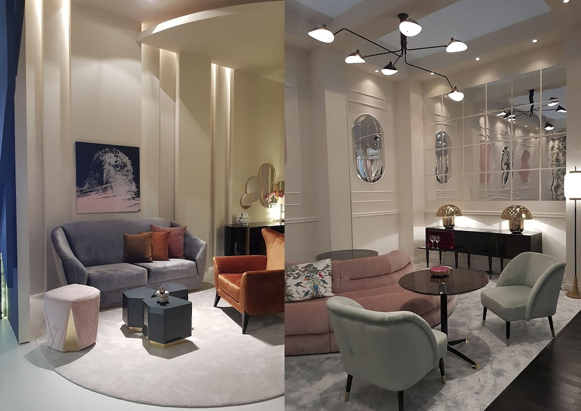 Milano Design Week 2018 - Salone del Mobile 75