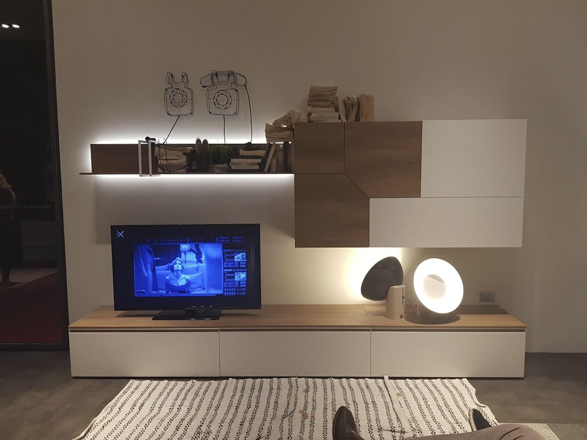 Milano Design Week 2018 - Salone del Mobile 61