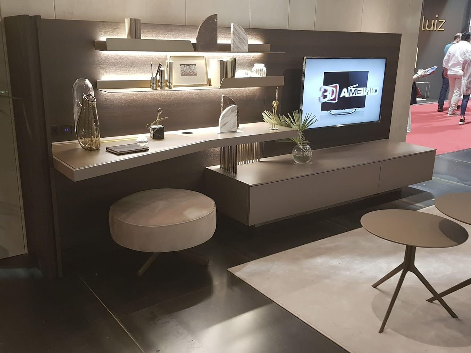Milano Design Week 2018 - Salone del Mobile 48