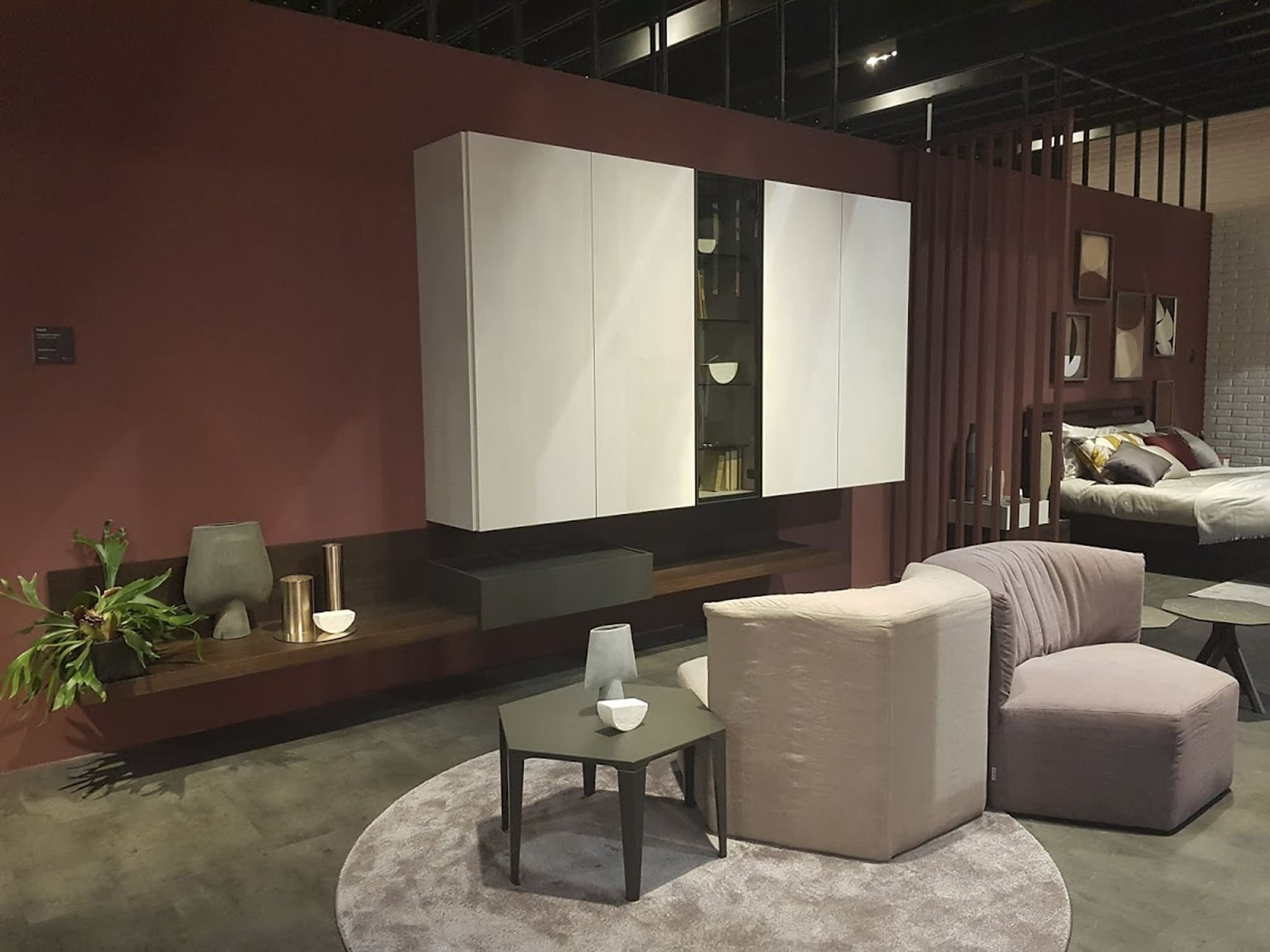Milano Design Week 2018 - Salone del Mobile 60