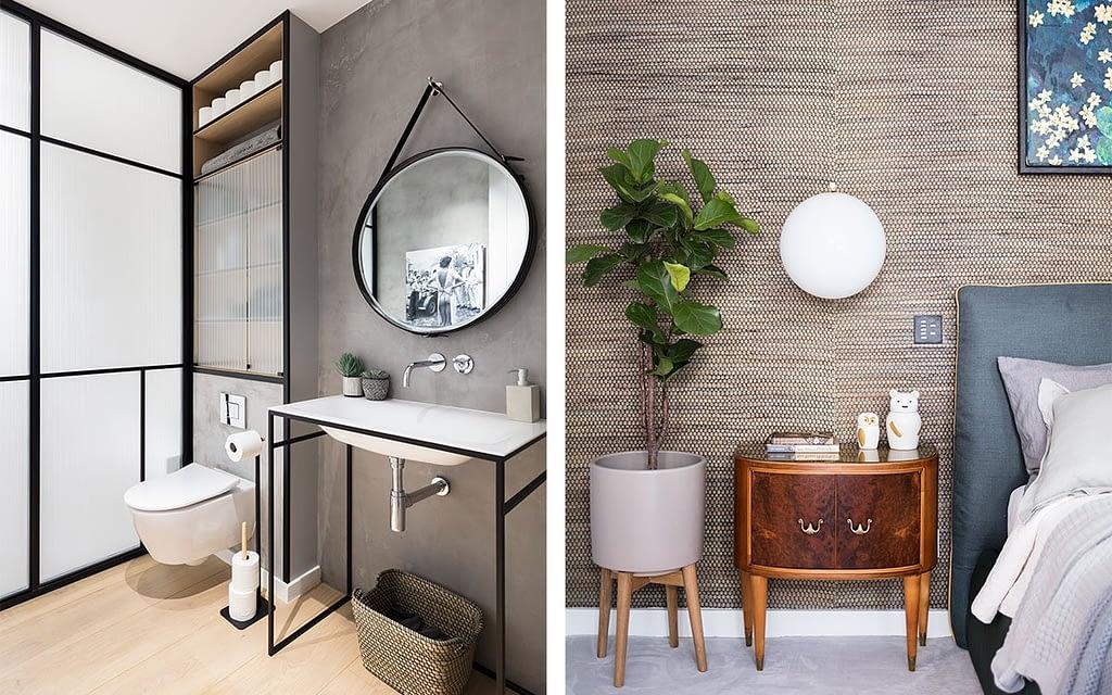 Design de interior contemporan intr-o casa din Londra. 10