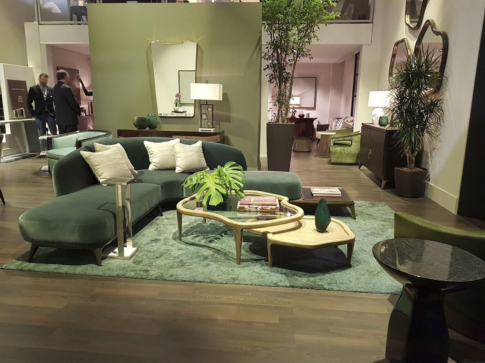 Milano Design Week 2018 - Salone del Mobile 20
