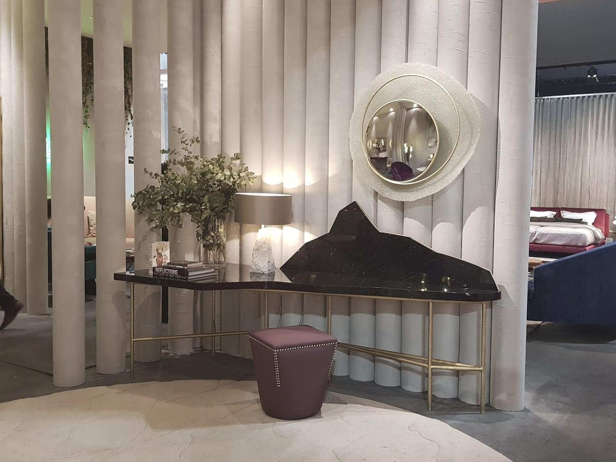Milano Design Week 2018 - Salone del Mobile 49