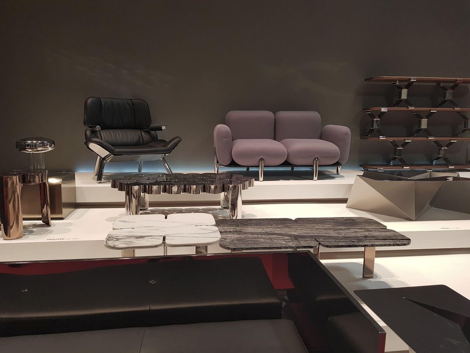 Milano Design Week 2018 - Salone del Mobile 69