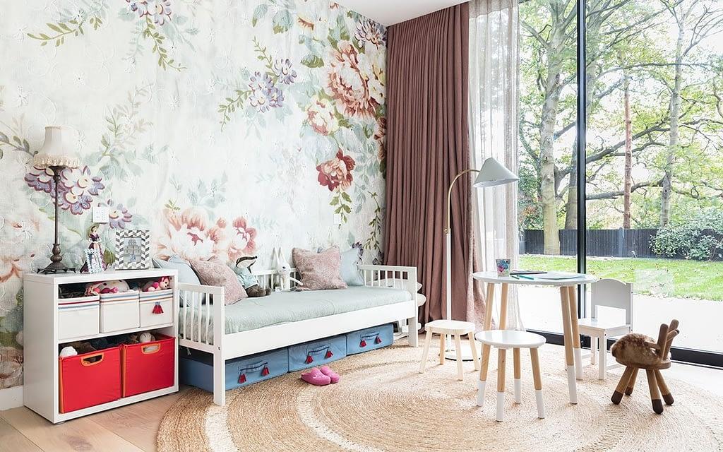 Design de interior contemporan intr-o casa din Londra. 6